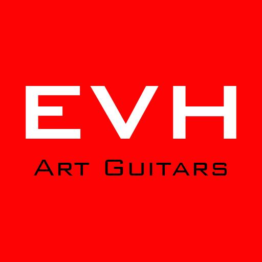 EVH Art Guitars